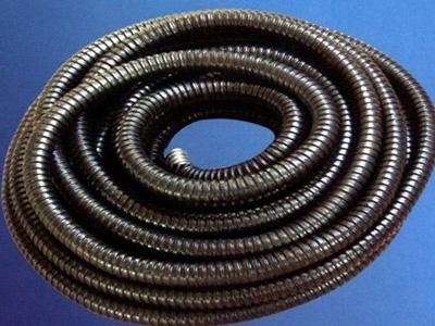 河北包塑软管规格