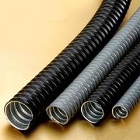 金属包塑软管价格